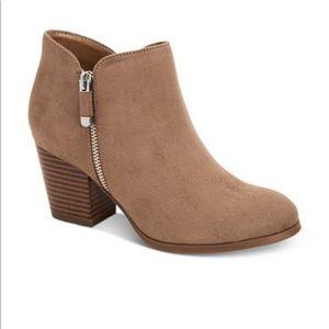 Style & Co's Masrinaa booties